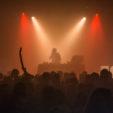 Sa. 5.5.: 11 Jahre dj !mauf // Live im Beatpol