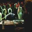 Sa. 21.01.: VINYL KICKS! Party mit dj !mauf & friends