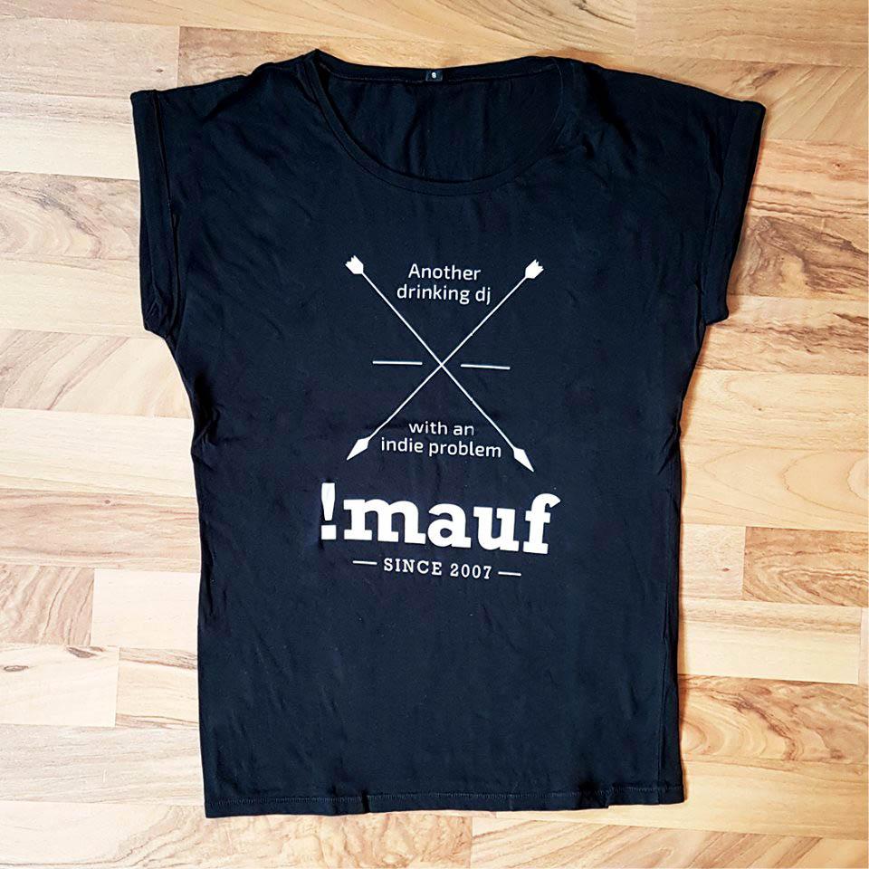 Shirt Frauen 2